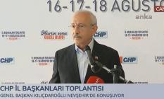 Kemal Kılıçdaroğlu Cumhurbaşkanı Erdoğan hakkında çok konuşulacak açıklamalarda bulundu!