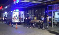 Kilis'te, Suriye Sınırında Devriye Görevi Yapan Askeri Araç Devrildi! 8 Asker Yaralandı!