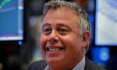 Kişisel Bilgisayarın Mucidi Hewlett-Packard'ın (HP) CEO'su Dion Weisler Yıl Sonunda İstifa Edecek!