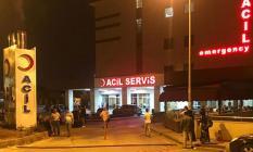 Kocaeli'nin Kandıra İlçesinde İki Grup Arasında Pompalı Tüfekli Kavga! 17 Kişi Yaralandı!