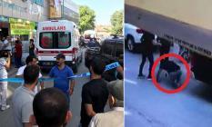 Konya'nın Ereğli ilçesinde çıkan silahlı çatışmada biri uzman onbaşı 2 kişi hayatını kaybetti