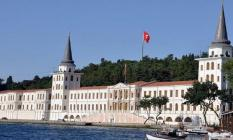 Kuleli Askeri Lisesi Satıldı Mı? Kültür Bakanı Ersoy'dan Kuleli Askeri Lisesi Açıklaması