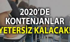 LGS 2020'de kontenjanlar yetersiz kalacak! Liseler için sınava girecek öğrenci sayısında büyük artış