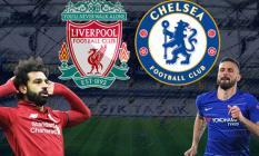 Liverpool İle Chelsea UEFA Süper Kupa Finali Özeti! Liverpool İle Chelsea UEFA Süper Kupa Maçı Kaç Kaç Bitti?