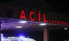 Manisa'da Trafik Kazası! Otomobilin Bariyerlere Çarpması Sonucu 3 Kişi Hayatını Kaybetti, 2 Kişi Yaralandı!