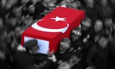 Mardin Nusaybin'de Çatışma Çıktı! 1 Şehit, 1'i Ağır 4 Asker Yaralandı!