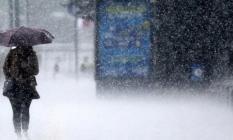 Meteoroloji'den Önemli Uyarı: O İller İçin Kuvvetli Yağış Geliyor