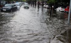 Meteoroloji Genel Müdürlüğünden İstanbul'un Ardından Ankara Ve 5 İl İçin Sağanak Yağış Uyarısı!