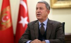 Milli Savunma Bakanı Hulusi Akar İdlib'deki son durum hakkında bilgiler verdi