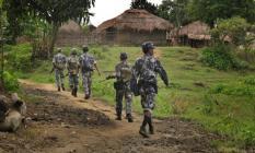 Myanmar'daki Bir Askeri Okula Silahlı Saldırı Düzenlendi! 1'i Sivil En Az 15 Kişinin Öldüğü Açıklandı!