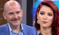 Nagehan Alçı'nın İçişleri Bakanı Süleyman Soylu'ya Sorduğu Kayyum Sorusu Gündem Oldu!