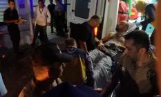 Ordu'nun Gölköy İlçesinde Arazi Kavgası! Tüfekle Vurulan 4 Kişi Yaralandı!