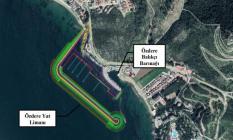 Özdere Yat Limanı Projesi'nin yapımı için ÇED süreci başladı