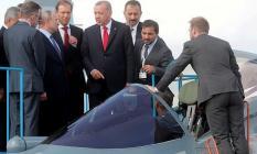 Rusya'dan son dakika açıklaması: Türkiye'yle Su-35 ve Su-57 jetlerinin teslimatını görüşüyoruz