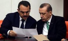 Sadullah Ergin, AKP'den istifa etti! Ali Babacan'ın Yeni Kurulacağı Parti'ye mi geçecek