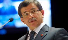 Sakarya'da Ahmet Davutoğlu'na Protesto: Ahmet Davutoğlu Buraya Gelemez