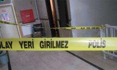 Samsun Bafra'da korkunç cinayet! Baba eşini ve kızını öldürdü