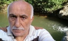 Samsun'da 11 Gündür Kayıp Olan Emekli Müdür Yardımcısı Derede Ölü Bulundu!
