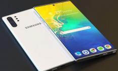 Samsung Galaxy Note 10 Fiyatı ve Özellikleri!