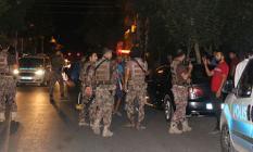 Şanlıurfa'da Av Tüfekleri İle Rastgele Ateş Açan 4 Kişi Endişe Yarattı! Özel Harekat Polisleri Sevk Edildi