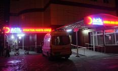 Siirt'in Pervari İlçesinde, Yolcu Minibüsü Şarampole Devrildi! 1'i Çocuk 2 Kişi Hayatını Kaybetti, 10 Kişi De Yaralandı!