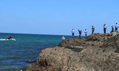 Şile'de Denizde Kaybolan 17 Yaşındaki Emir Bozkızıl'ın Cesedi Beykoz Riva'da Bulundu!
