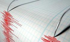 Şili'nin Valparaiso Şehrinde 6,8 Büyüklüğünde Deprem!