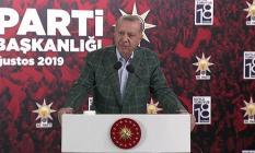 Son dakika haberleri! Cumhurbaşkanı Erdoğan'dan Rize'de önemli açıklamalar: Dönem fedakarlık, uzlaşma dönemidir