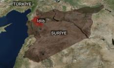 Suriye Ordusu İdlib Bölgesinde Yer Alan Han Şeyhun'a Girdi! Çatışmalar Şiddetlendi!