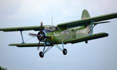 Tacikistan'da AN-2 Tipi Eğitim Uçağı Kazası! Pilotlardan Biri Hayatını Kaybetti!