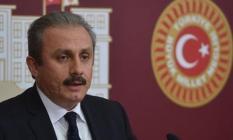 TBMM Başkanı Şentop Açıkladı: 22 Bin TL Maaş Milletvekillerine Yetmiyor