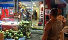 Tekirdağ'ın Çorlu ilçesinde bir öğretmen, öğrencisinin velisini silahla vurdu!