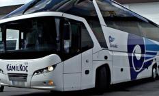 Türkiye'nin İlk Yolcu Taşıma Şirketi Kamil Koç, Alman Flixmobiliy'e Satıldı!