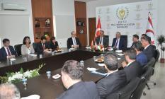 Türkiye'den KKTC'ye yabancı turist desteği