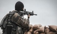 Üs Bölgesine Terör Saldırısı: Yaralı Askerlerimiz Var