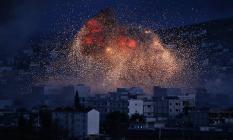 Yemen'de Emniyet Merkezine Bombalı Saldırı ! Çok Sayıda Ölü Var