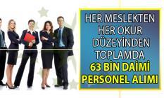 05 Eylül İŞKUR güncel iş ilanları! 63 Bin vasıflı vasıfsız işçi-personel alımı başvuru ilanları