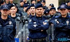 12 saat çalışıp 24 saat istirahat eden polislerin mesai saatleri değiştirildi