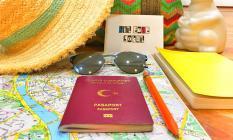 2019 Pasaport Çıkarmak İçin Gerekli Evraklar Nelerdir? Yeni Pasaport nasıl alınır?