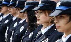 25. Dönem POMEM Kadın Özel Harekat  Sınav duyurusu: 500 kadın alınacak