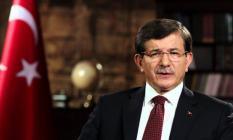 Ahmet Davutoğlu'na AKP'den ihraç talebi - Son dakika