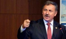 AKP'den ihraç edilen Selçuk Özdağ'dan ilk açıklama