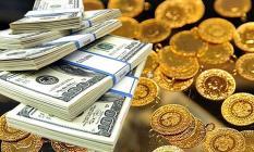 Altın, Euro ve Dolar fiyatlarında büyük düşüş! İşte altın ve dolarda son durum