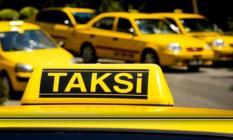 Ankara'da Otobüs ve Dolmuşun Ardından Taksi Ücretlerine de Zam Yapıldı