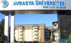 Avrasya Üniversitesine 36 Öğretim Üyesi alınacak