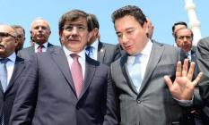 """Babacan yanıtladı: """"Ahmet Davutoğlu yeni partide yer alacak mı?"""""""