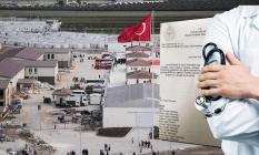 Bakanlık açıkladı: Suriye sınırında hareketlilik var 94 doktora sınır görevi, doktor izinleri iptal