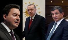 Bu anket çok konuşulur! Ali Babacan'ın partisi halktan yüzde kaç destek alıyor?