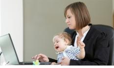 Çalışan Annelere Devlet Destekleri: Çocuk parası, doğum yardımı, süt ve emzirme parası, kreş yardımı