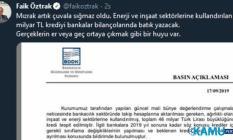 CHP'li Öztrak'tan BDDK'nın açıklamasına tepki geldi